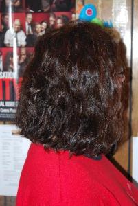 Liz's Hair